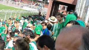 Juventus 0x2 Guarani - Foto: Marcos Ortiz - Planeta Guarani.